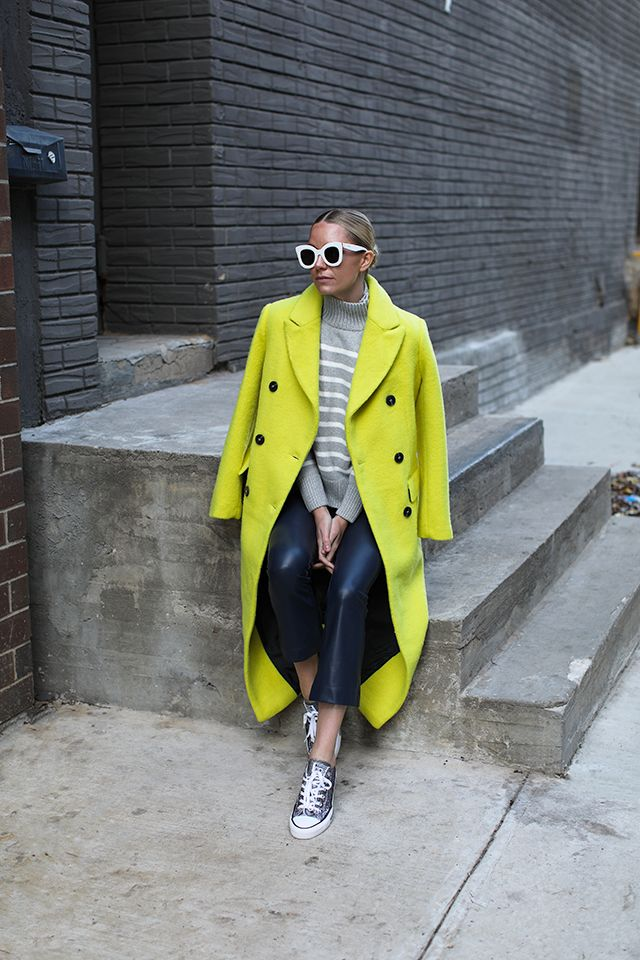 A TIME TO LAYER // NORDSTROM LOOKS AtlanticPacific in