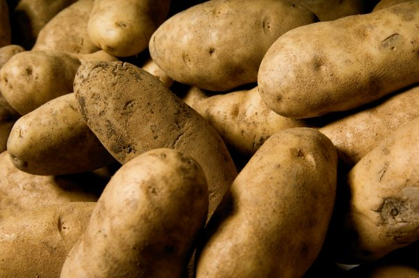Here's a look at some interesting facts about the potato, including nutritional and numbers, such as how many are grown to become frozen french fries.