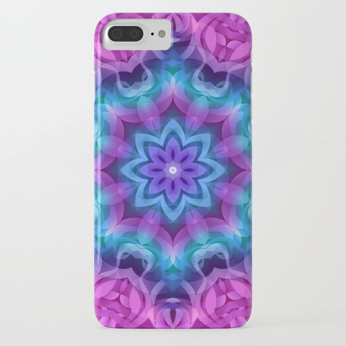 SOLD iPhone 7 Plus Slim Case Floral Abstract G269 https://society6.com/product/ethnic-style-g269_iphone-case#s6-2914154p20a9v511a52v377 #Society6 #iPhone7Plus #Slim #Case #Floral #Abstract #flower #kaleidoscope #geometric #purple #pink #cases #skin #iPhone7