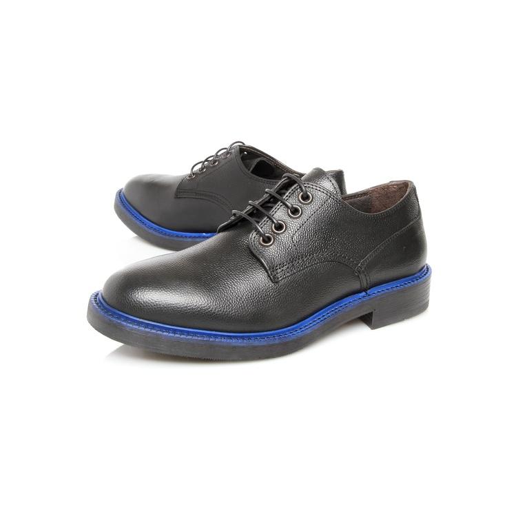 gradel, black shoe by kg kurt geiger - men shoes: Black Leather, Black Shoes, Men Shoes, Shoes Iii, Man Things, Kurt Geiger