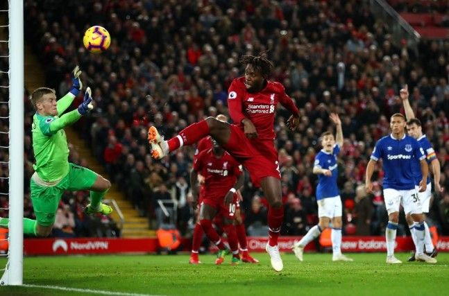 Soi Keo Liverpool Vs Everton 23h00 Ngay 5 1 Fa Cup Trong 2020 Co Hinh ảnh Liverpool Derby Leicester