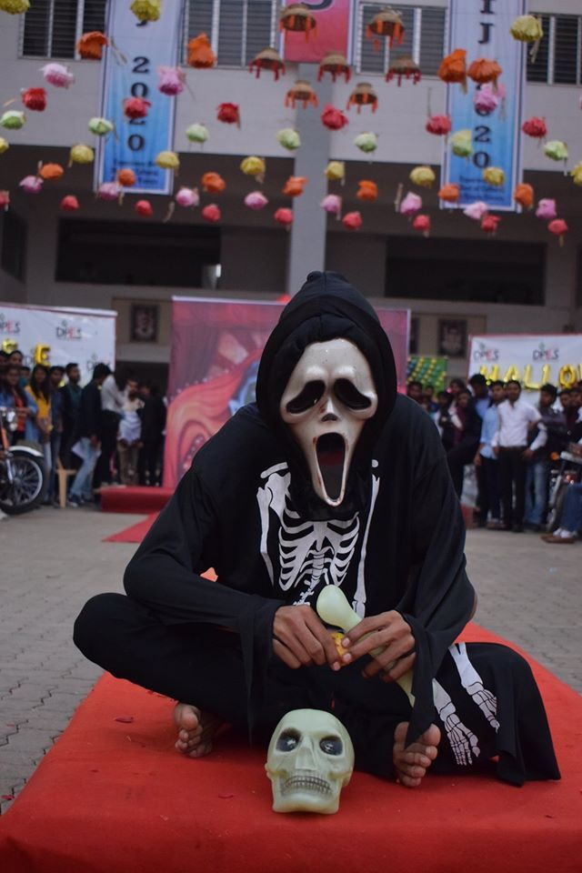 Halloween Days   2020 Halloween Day in 2020 | Top engineering colleges, Engineering