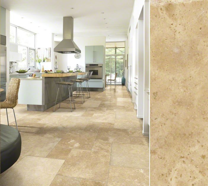 We Are Proud To Carry Luxury Vinyl From Shaw Flooring For