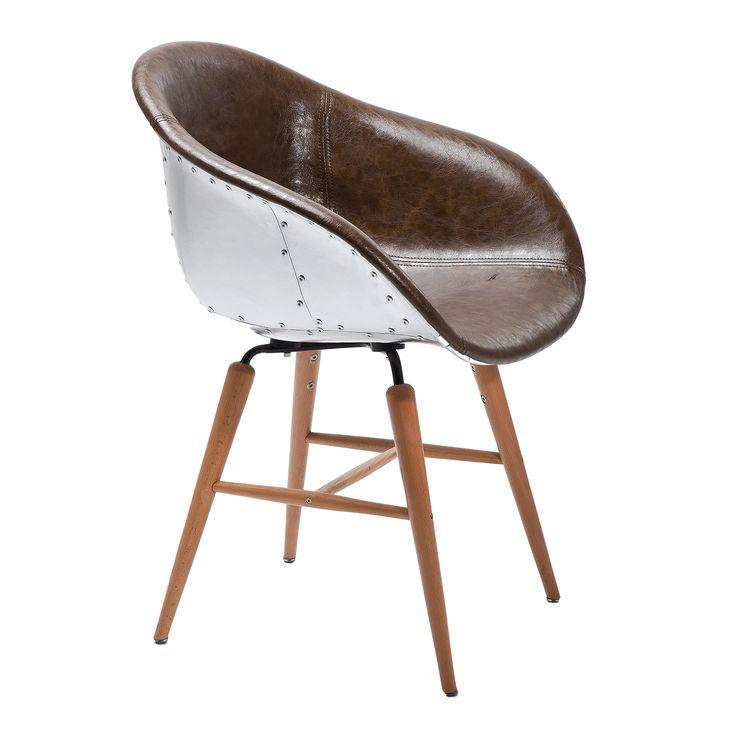 Een comfortabele klassieker in Bauhaus-stijl!