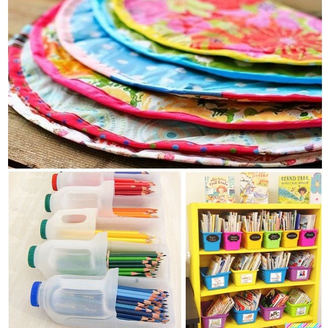 Classroom Equipment Ideas ~ Best ideas about organizing crayons on pinterest