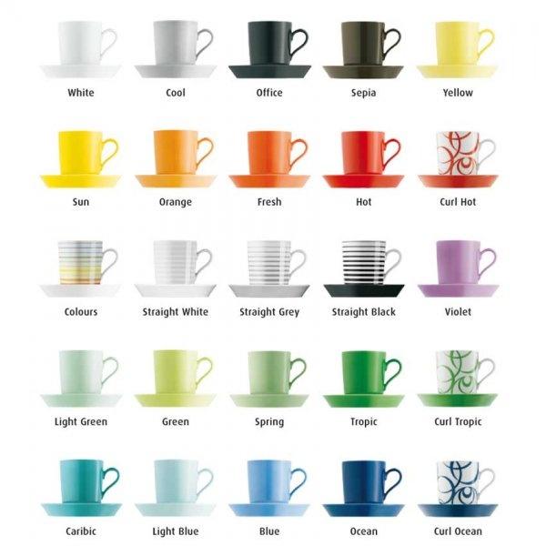 Die besten 25+ Arzberg tric Ideen auf Pinterest Keramik - k chen weiss arzberg