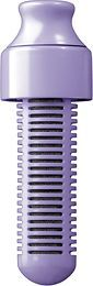 bobble - Replacement Carbon Filters (2-Pack) - Lavender (Purple), 101090