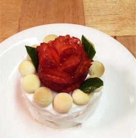 悶絶簡単☆犬用ケーキ☆ by Goo鱈Mom [クックパッド] 簡単おいしいみんなのレシピが252万品