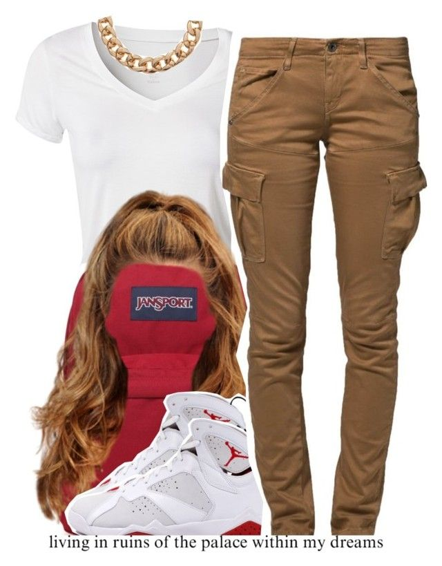 """back to school (uniform)"" by trinityannetrinity ❤ liked on Polyvore"