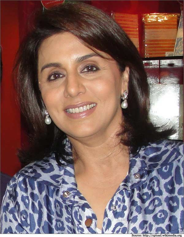 Neetu Singh also known as Neetu Singh Kapoor is an Indian Bollywood actress.See her latest News, Photos, Biography, Videos and Wallpapers.Read more.