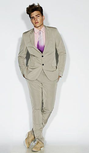 Best 25  Men's summer suits ideas on Pinterest | Mens summer ...