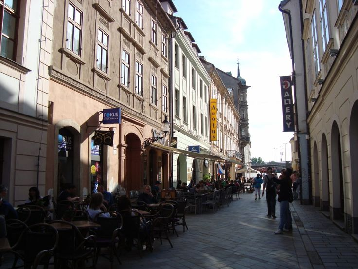 Good deals online in Slovakia - Eastern Europe Expatpriceline.com