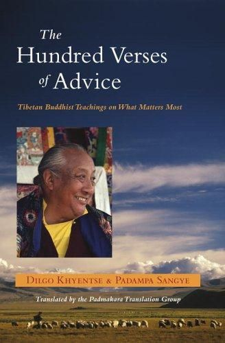 """Utilizing Illness on the Path ~ Dilgo Khyentse Rinpoche http://justdharma.com/s/i1ulw  Keep in mind the many other beings who are suffering in the same way as you are, and pray that your suffering may absorb theirs, and that they may be liberated from all suffering. In this way, illness can teach us compassion.  – Dilgo Khyentse Rinpoche  from the book """"The Hundred Verses of Advice: Tibetan Buddhist Teachings on What Matters Most"""" ISBN: 978-1590303412…"""