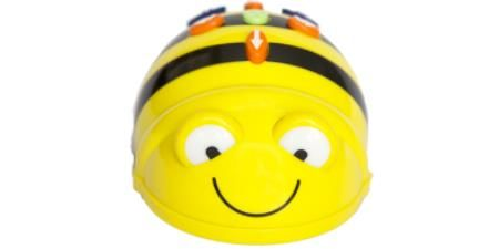 BEE-BOT Robot infantil programable TTS