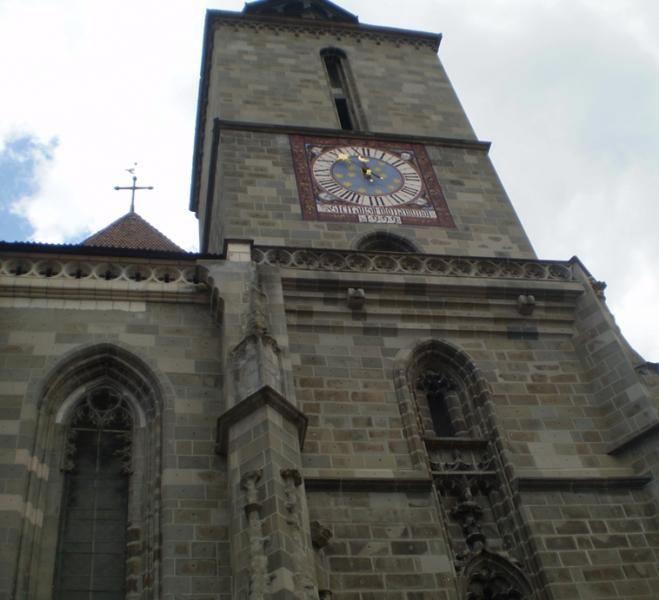 Biserica Neagra Brasov - Muzee - Femeia Stie.ro