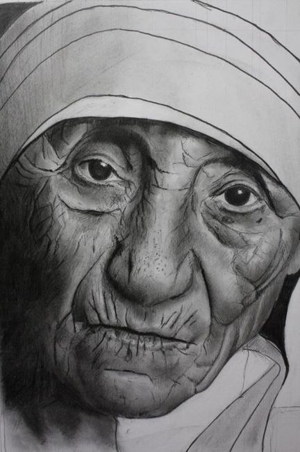 """""""Give the world the best you have and it may never be enough. Give your best anyway."""" Mother Teresa"""