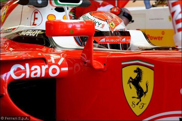 Ricciardo sa di essere sulla lista Ferrari se Kimi...