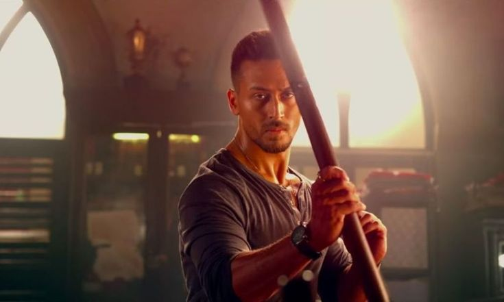 Tiger Shroff in Baaghi 2 is Mind-blowing, Trailer Out