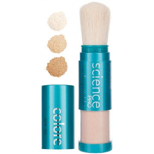 Color Science Mineral Powder Sunforgettable-Tan. Only in $85.00. Buy online at Eraze Clinic. http://bit.ly/1LsC3u2