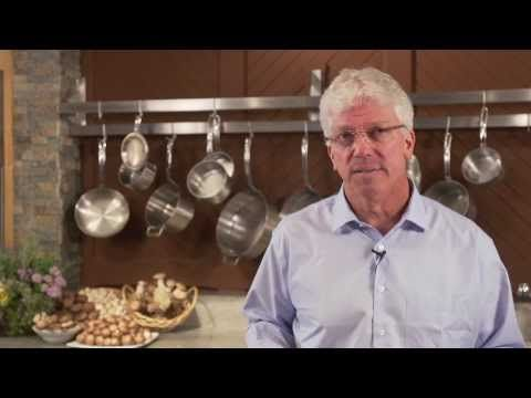 Mushrooms: Unearthing a Superfood - YouTube
