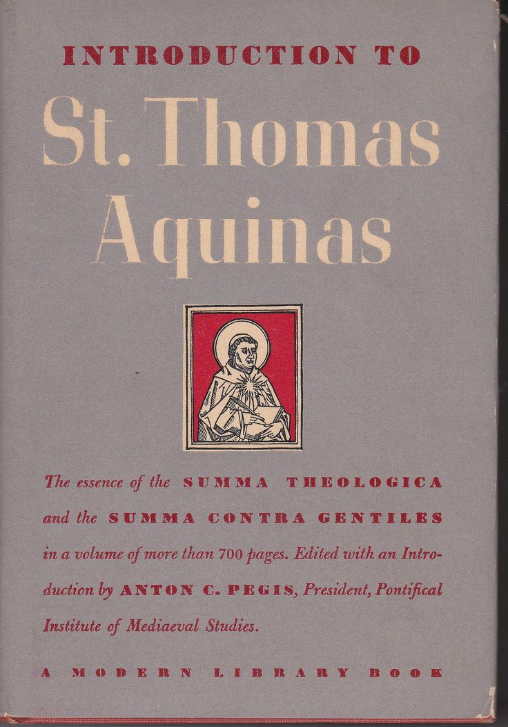 an introduction to the life of saint thomas aquinas Thomas aquinas (1224-1274) is one of the towering figures in western  philosophy and theology, so great that  goal is oneness with god, which has  been attained by various saints or prophets throughout history  aquinas: an  introduction.