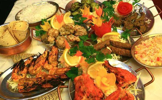 Savor delicious and authentic Indian and Pakistani cuisines with Bombay Curry,the best indien restaurant paris.