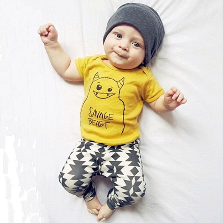 kids clothes for boys | Summer kids clothes sets boy t-shirt+pants suit clothing set Clothes newborn sport suits baby boy clothes children boys clothes