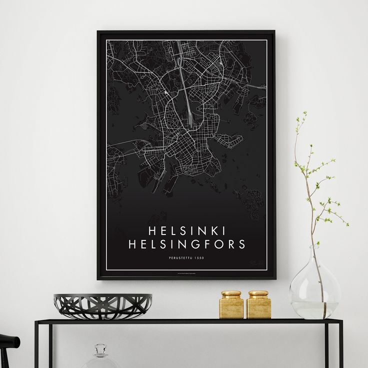 helsinki-juliste