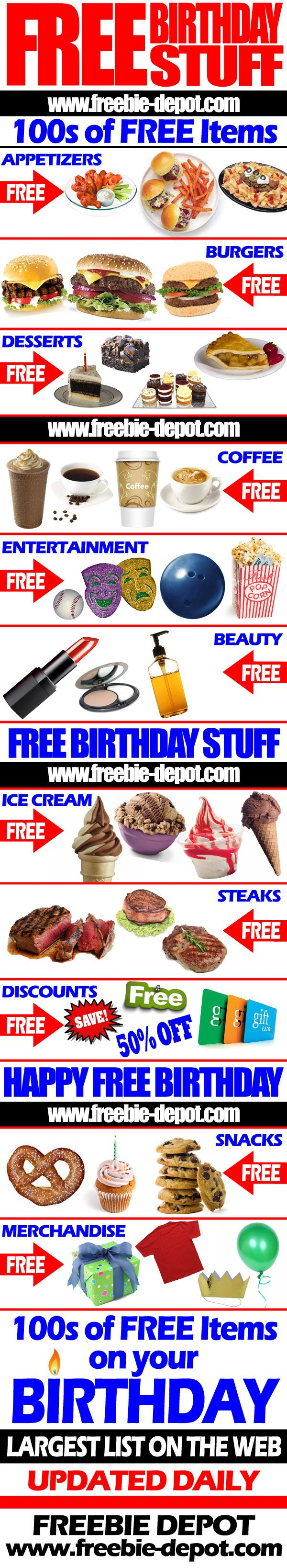 Free stuff is good check it out!