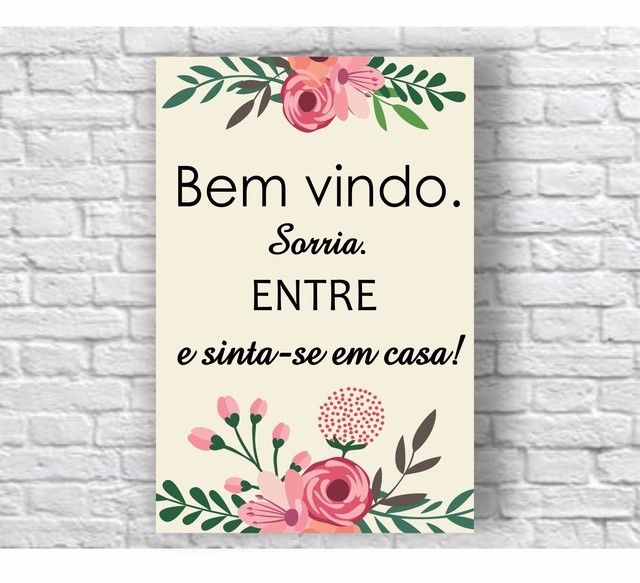 Placa Mdf Fale Com Amor Placa Decorativa Mdf Placas Decorativas