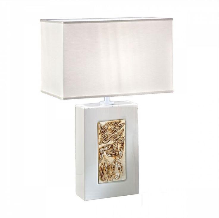 Настольный светильник KOLARZ SABRINA 5360.70180/Li50