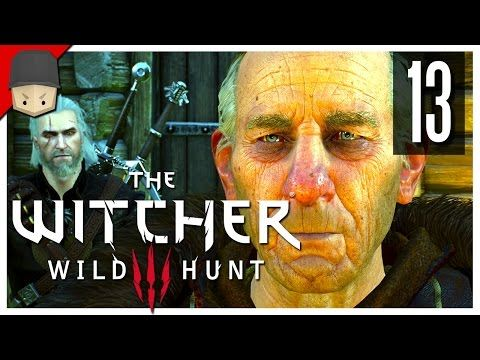 nice The Witcher 3: Wild Hunt - Ep.13 : Family Matters (The Witcher 3 Gameplay / Walkthrough)