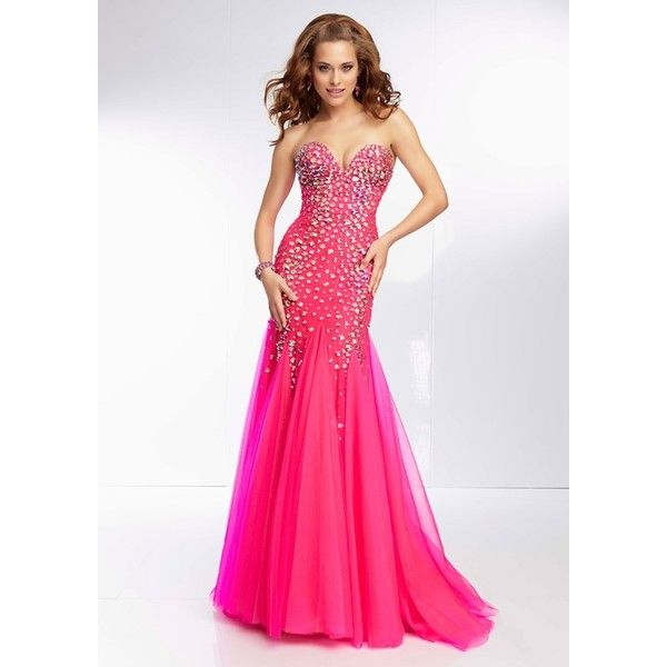 15 best 2015 images on Pinterest   Evening gowns, Sweet dress and ...