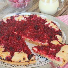 En fantastiskt god & lättgjord kaka med bara 5 ingredienser! En riktig favorit!