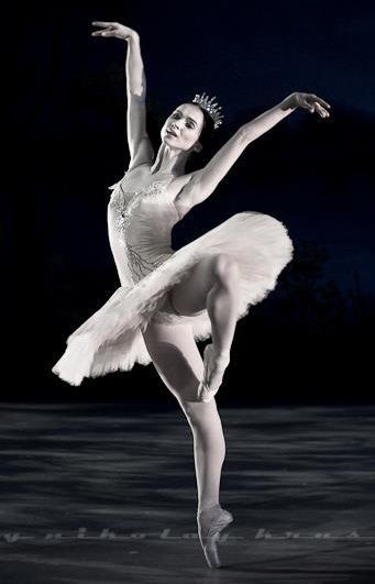 modern boogie or ballet