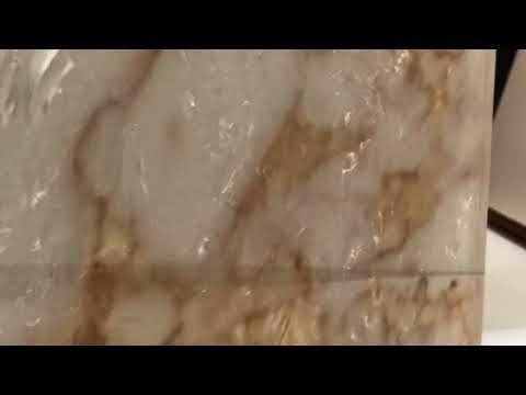 BACKSPLASHES (Lumi-Onyx ) Lombardia Pearls by Lumigraf
