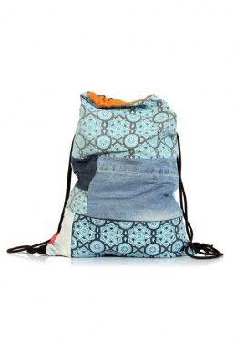 Rucksack - Jeans BUY IT NOW ON www.dezzy.it!