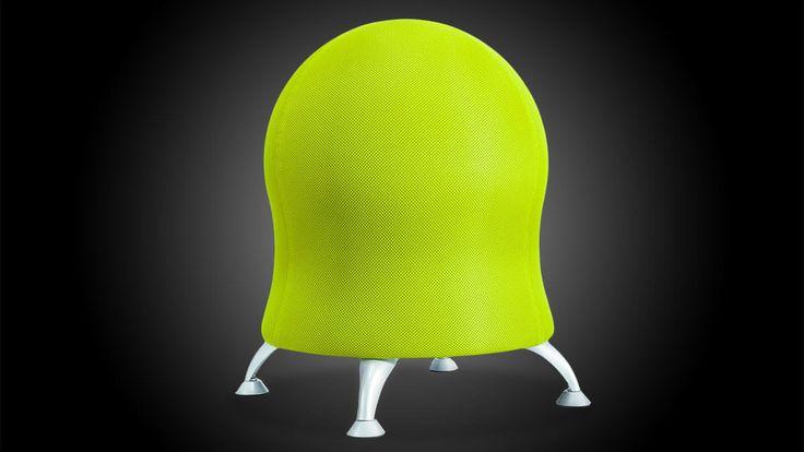 Zenergy Ball Chair Dudeiwantthat Com Ball Chair Chair