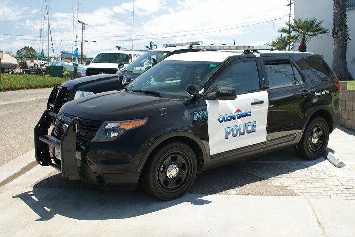 Oceanside Based Paleto Bay Pd Skins Vehicle Modification