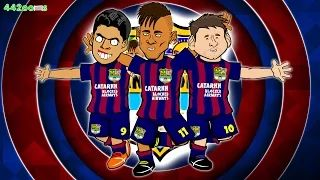 The Greatest Trio!