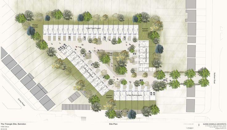 Glenn Howells Architects.