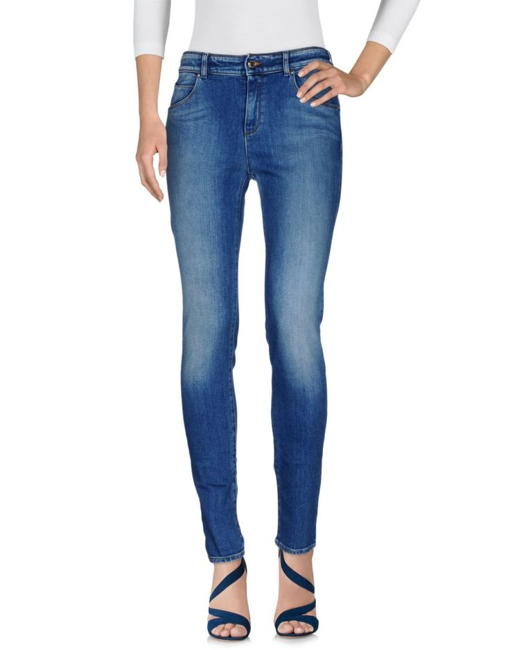 #ARMANI #JEANS #Damen #Jeanshose #Farbe #Blau #Größe #6, #42601921OX #6