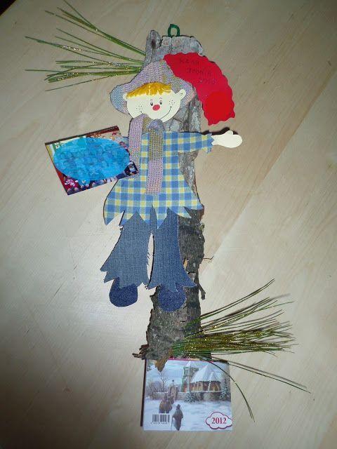 Κι άλλες χριστουγεννιάτικες χειροτεχνίες - Anthomeli