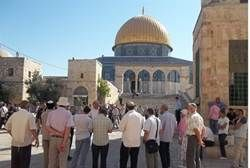 The Muslim Waqf is continuing to destroy Jewish antiquities on the Temple Mount in a direct violation of a ruling by the Supreme Court, a new report released Monday finds.