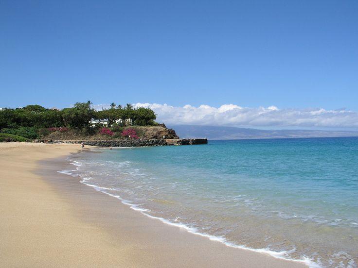 Kaanapali Beach Hawaii!!!