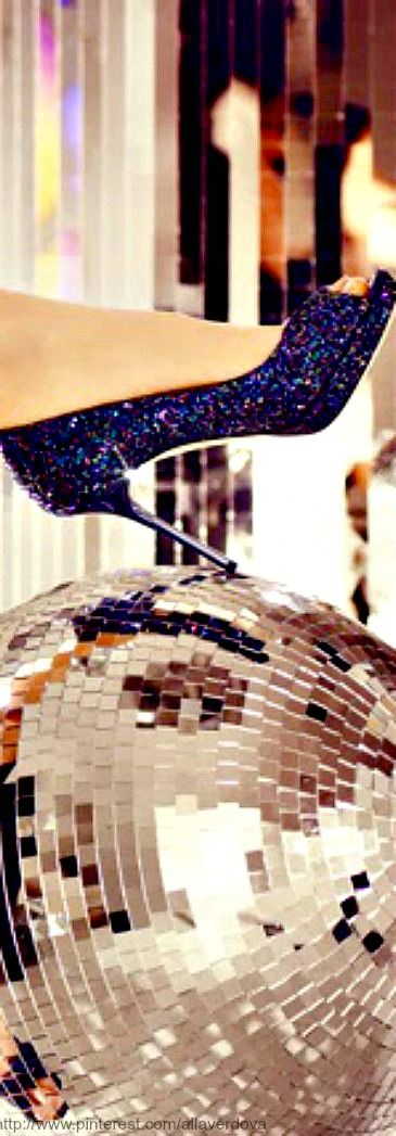 Jimmy Choo The Party Edit