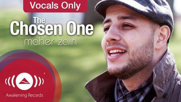 Sambut Ramadhan, Maher Zain luncurkan album anyar