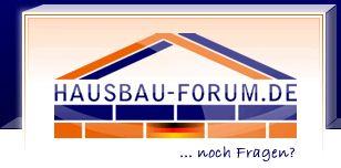 HAUSBAU-FORUM.DE- Finanzierung- zusammentragen ?