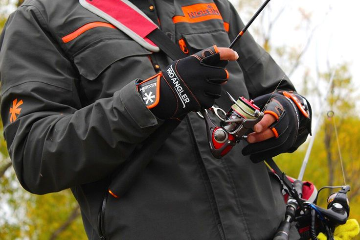 С наступлением холодов и ненастья, мы прибегаем к выбору того или иного типа одежды для рыбалки в зимний период и самого активного образа жизни - отдыха на природе. Предлагаем вашему вниманию обзор