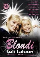 Blondi tuli taloon Box (11-disc) (DVD)